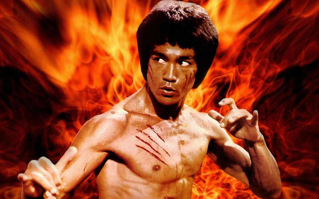 Bruce Lee: A Brief History