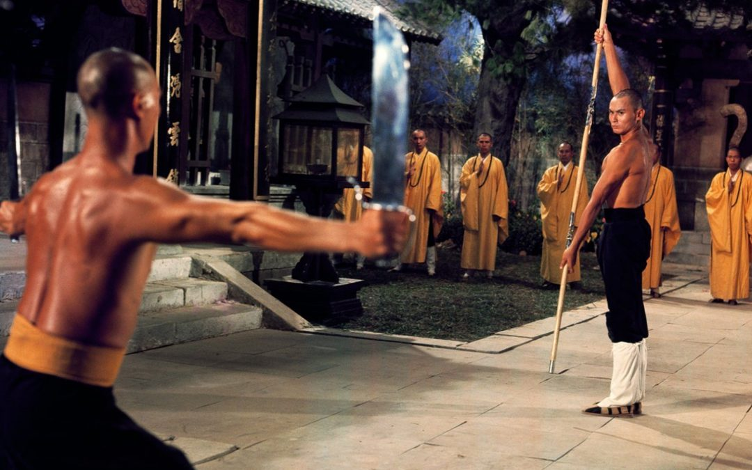 Top 5 Best Martial Arts Movies