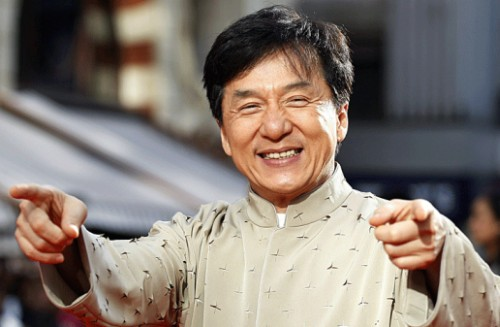 Jackie Chan Movies: 10 Things You Didn't Know About His Career